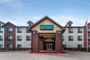 Quality Inn and Suites Emporia