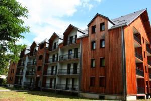 Appartement T2 Jardins de Ramel - Apartment - Luchon - Superbagnères