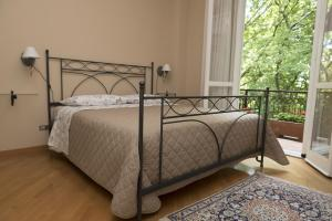 B&B l'istrice, Bed and breakfasts  Bientina - big - 4