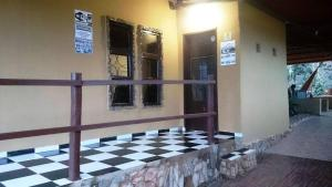Hostel Canto das Araras, Hostels  Alto Paraíso de Goiás - big - 13