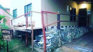 Hostel Canto das Araras, Hostels  Alto Paraíso de Goiás - big - 15