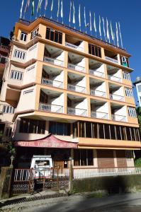 Tashi Gyaltsen, Hotely  Pelling - big - 29