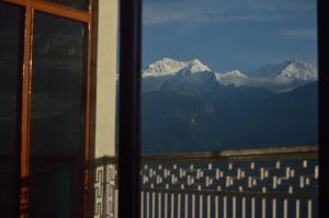 Tashi Gyaltsen, Hotely  Pelling - big - 6
