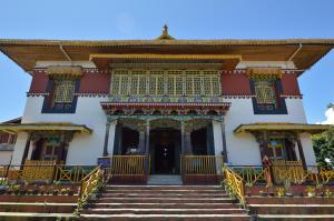 Tashi Gyaltsen, Hotely  Pelling - big - 28
