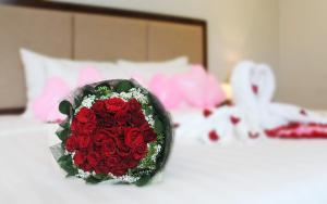 Avatar Danang Hotel, Hotels  Da Nang - big - 71