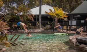 obrázek - Coral Beach Lodge