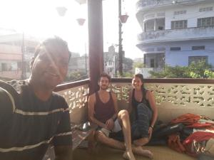 Stay Inn Hostel, Hostels  Varanasi - big - 33