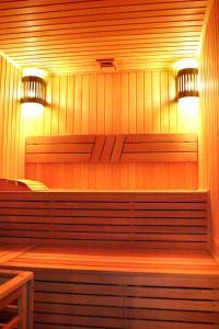 Отель Усадьба - фото 21