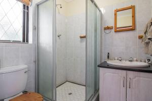 Dunwerkin Self Catering, Apartmány  Kenton on Sea - big - 34