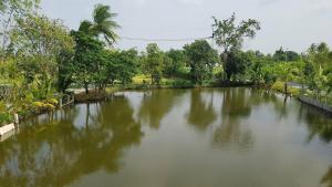 BanSaun Suphan Resort