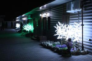 Отель Усадьба - фото 10