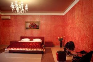 Отель Усадьба - фото 12