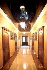Отель Усадьба - фото 19