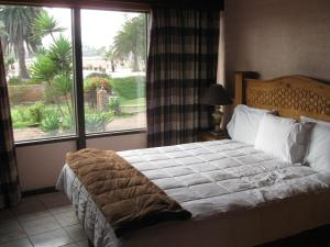 Hotel Quintas Papagayo, Hotels  Ensenada - big - 6