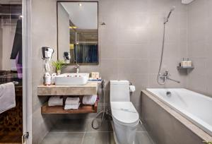 Halina Hotel and Apartment, Hotels  Da Nang - big - 2