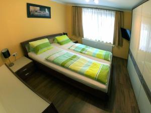 Rad- und Familienhotel Ariell, Hotels  St. Kanzian am Klopeiner See - big - 9