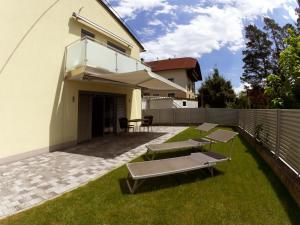 Rad- und Familienhotel Ariell, Hotels  St. Kanzian am Klopeiner See - big - 25