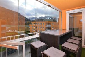 Mondsee, Apartmány  Schladming - big - 5