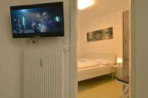 Mondsee, Apartmány  Schladming - big - 11