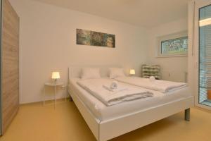 Mondsee, Апартаменты  Шладминг - big - 13