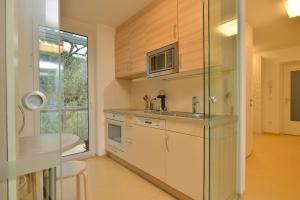 Mondsee, Апартаменты  Шладминг - big - 14