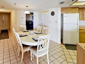 18450 Gulf Blvd Condo Unit 204 Condo, Апартаменты  Клеруотер-Бич - big - 23