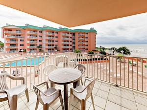 18450 Gulf Blvd Condo Unit 204 Condo, Appartamenti  Clearwater Beach - big - 19