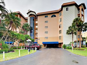 18450 Gulf Blvd Condo Unit 204 Condo, Appartamenti  Clearwater Beach - big - 17