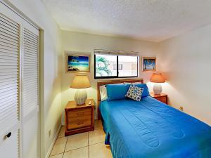 18450 Gulf Blvd Condo Unit 204 Condo, Апартаменты  Клеруотер-Бич - big - 15
