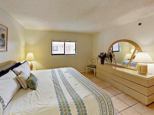 18450 Gulf Blvd Condo Unit 204 Condo, Appartamenti  Clearwater Beach - big - 14