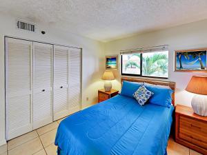 18450 Gulf Blvd Condo Unit 204 Condo, Appartamenti  Clearwater Beach - big - 13