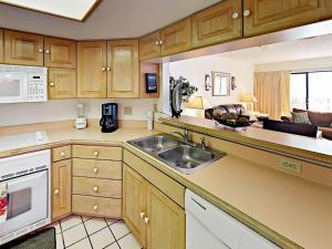 18450 Gulf Blvd Condo Unit 204 Condo, Апартаменты  Клеруотер-Бич - big - 10