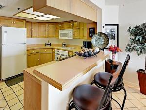 18450 Gulf Blvd Condo Unit 204 Condo, Appartamenti  Clearwater Beach - big - 6