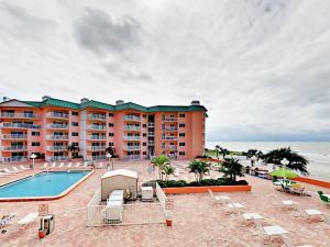 18450 Gulf Blvd Condo Unit 204 Condo, Appartamenti  Clearwater Beach - big - 5