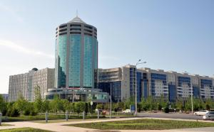 Апартаменты Сарайшык 34, Астана