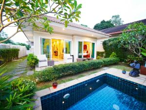 obrázek - Chic at Chic Luxury Private Villa