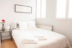 My City Home Barrio de Las Letras, Apartmány  Madrid - big - 20
