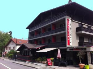 obrázek - Hotel La Chaumiere