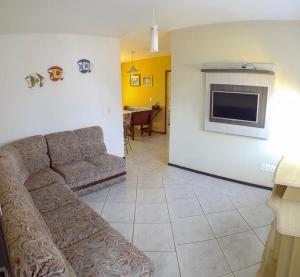 Recanto Da Val, Appartamenti  São Francisco do Sul - big - 22