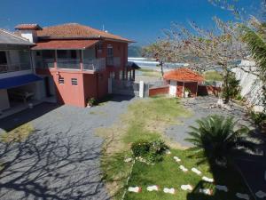 Recanto Da Val, Apartmány  São Francisco do Sul - big - 17