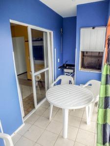 Recanto Da Val, Appartamenti  São Francisco do Sul - big - 13