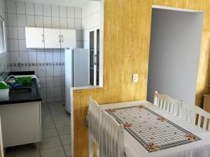 Recanto Da Val, Appartamenti  São Francisco do Sul - big - 12
