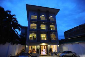โรงแรม มาวิน (Mawin Hotel)