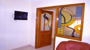 Hotel Susee Park, Hotely  Tiruchchirāppalli - big - 5