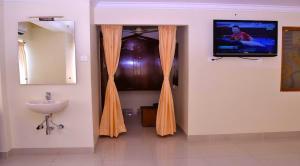 Hotel Susee Park, Отели  Тируччираппалли - big - 6