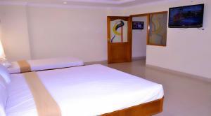 Hotel Susee Park, Hotely  Tiruchchirāppalli - big - 7