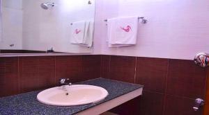 Hotel Susee Park, Hotely  Tiruchchirāppalli - big - 2
