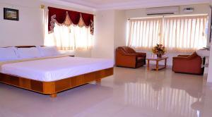 Hotel Susee Park, Hotely  Tiruchchirāppalli - big - 9