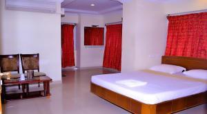Hotel Susee Park, Hotely  Tiruchchirāppalli - big - 10