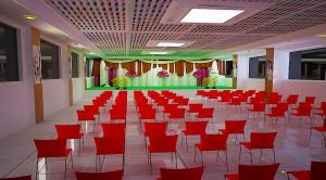 Hotel Susee Park, Hotely  Tiruchchirāppalli - big - 14